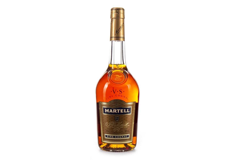 Lot 2012-MARTELL VS