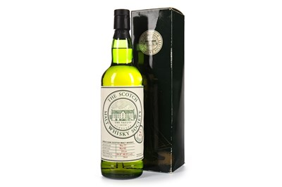 Lot 10-LITTLEMILL 1977 SMWS 97.2 AGED 24 YEARS