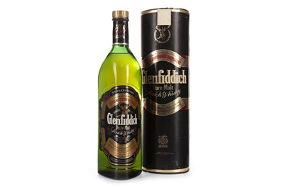 Lot 320-GLENFIDDICH SPECIAL RESERVE - ONE LITRE