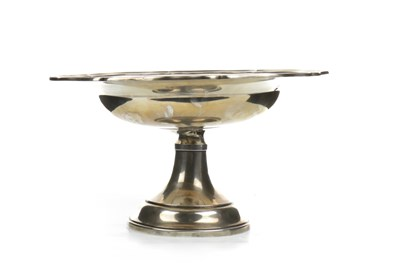 Lot 810-A GEORGE V SILVER COMPORT