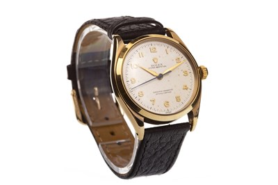 Lot 837-A GENTLEMAN'S ROLEX OYSTER PERPETUAL WATCH