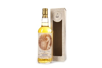 Lot 339-INCHGOWER 1978 COOPER'S CHOICE AGED 15 YEARS