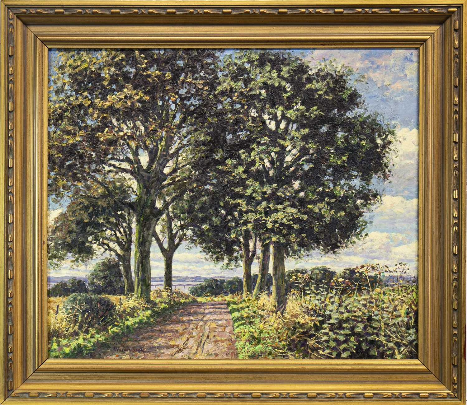 Lot 444-A VIEW TO THE RIVER TAY,  IN THE STYLE OF MCINTOSH PATRICK
