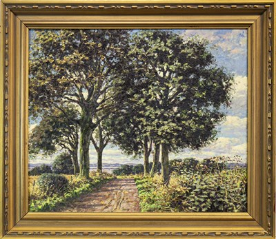 Lot 483-A VIEW TO THE RIVER TAY,  IN THE STYLE OF MCINTOSH PATRICK