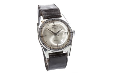 Lot 775-A GENTLEMAN'S MARVIN FLYING DUTCHMAN WATCH