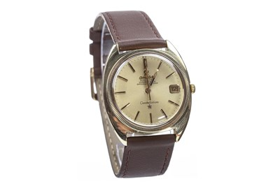Lot 819-A GENTLEMAN'S OMEGA CONSTELLATION 564 WATCH