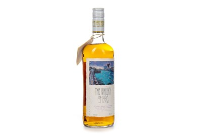 Lot 402-THE WHISKY OF 1990