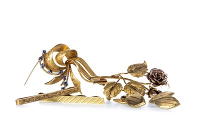 Lot 175 - A COLLECTION OF MID 20TH CENTURY JEWELLERY
