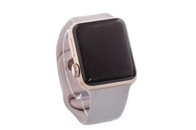 Lot 806-A LADY'S APPLE WATCH
