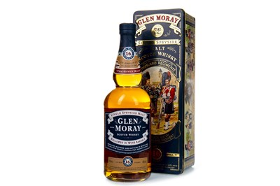 Lot 315-GLEN MORAY 15 AND 16 YEARS OLD