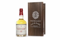 Lot 1023-HIGHLAND PARK OLD & RARE AGED 18 YEARS Active....