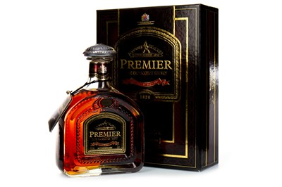 Lot 421-JOHNNIE WALKER PREMIER