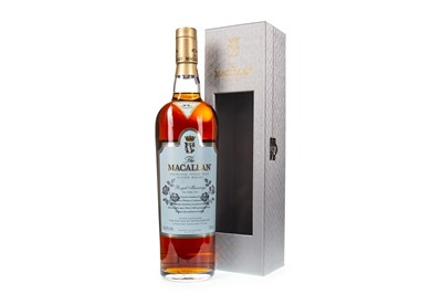 Lot 12-MACALLAN ROYAL MARRIAGE