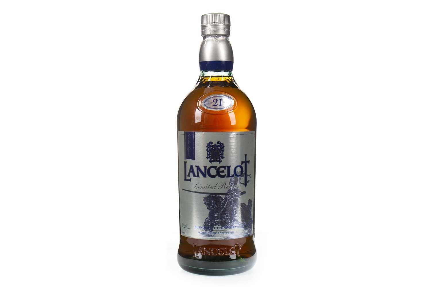 Lot 406-LANCELOT AGED 21 YEARS