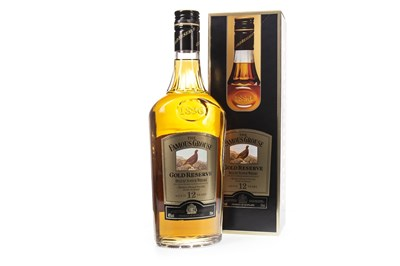 Lot 431-FAMOUS GROUSE GOLD RESERVE AGED 12 YEARS