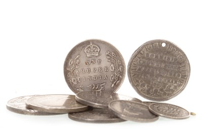 Lot 538-A GROUP OF 19TH AND 20TH CENTURY COINS