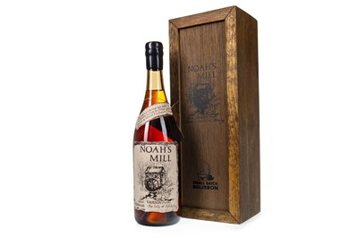 Lot 439-NOAH'S MILL AGED 15 YEARS