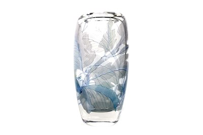 Lot 1222-A ROSENTHAL GLASS VASE