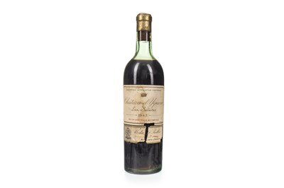 Lot 2004-CHATEAU D'YQUEM 1943