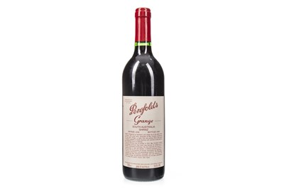 Lot 2019-PENFOLDS GRANGE 1998 SHIRAZ
