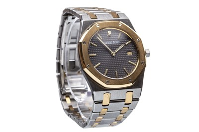 Lot 751-A GENTLEMAN'S AUDEMARS PIGUET WATCH
