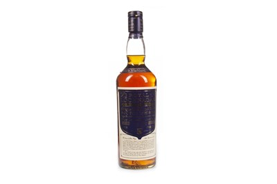 Lot 25-ROYAL LOCHNAGAR SELECTED RESERVE
