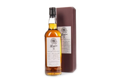 Lot 18-LONGROW 2001 AGED 10 YEARS SOCIETY BOTTLING
