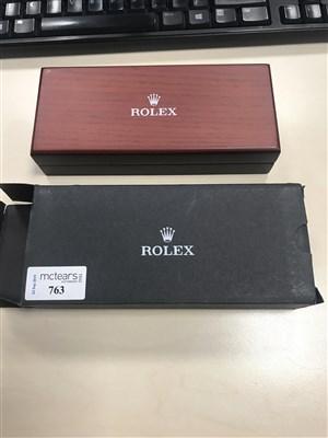 Lot 763-A ROLEX PEN