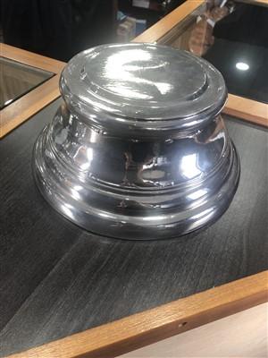 Lot 1807 - PORTMEIRION CERAMIC REPLICA OF THE F.A. CUP