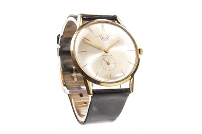 Lot 803-A GENTLEMAN'S TALIS WRIST WATCH