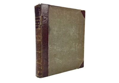 Lot 1570 - THE SHIRE OF RENFREW, BY GEORGE CRAWFURD