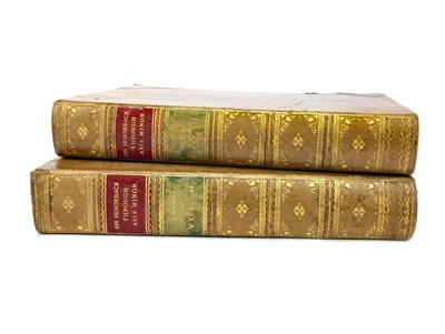 Lot 1580 - ON HORSEBACK THROUGH ASIA MINOR, BY CAPT. FRED BURNABY