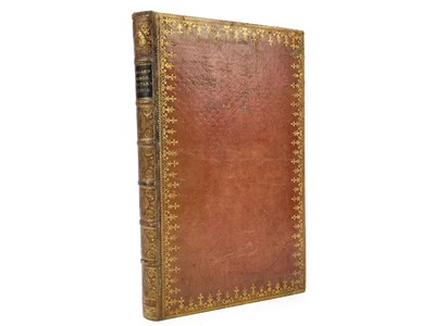 Lot 1581 - HONOR MILITARY, AND CIVILL, BY SIR WILLIAM SEGAR
