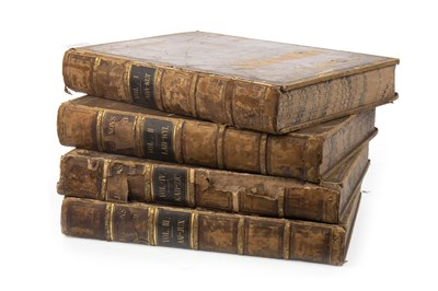 Lot 1617 - AN ETYMOLOGICAL DICTIONARY OF THE SCOTTISH LANGUAGE, BY JOHN JAMIESON