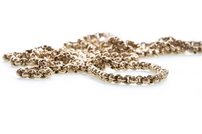Lot 42-A GUARD CHAIN