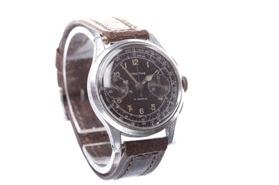 Lot 768-A GENTLEMAN'S MILITARY STYLE FORSYTHE  WATCH