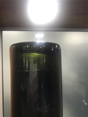 Lot 1013-HEIDSIECK 1937 DRY MONOPOLE Champagne