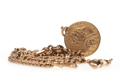 Lot 786-AN ALBERT CHAIN