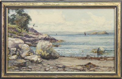 Lot 467-A WATERCOLOUR, BY PETER MACGREGOR WILSON