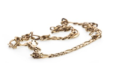 Lot 61-A CHAIN NECKLACE