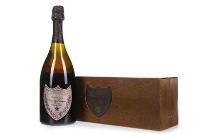 Lot 1002-DOM PERIGNON 1985 ROSE Champagne