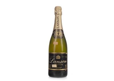 Lot 1035-LANSON BRUT Champagne