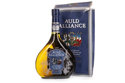 Lot 439-AULD ALLIANCE