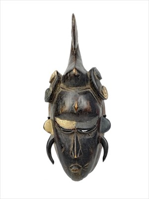 Lot 1085-A LIGBI PASSPORT MASK