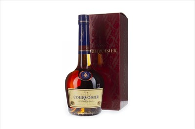 Lot 2016-COURVOISIER VS