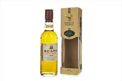 Lot 1315-SCAPA 1986 - 35CL