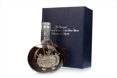 Lot 1425-WHYTE & MACKAY ROYAL WEDDING 12 YEARS OLD