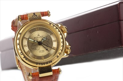 Lot 773-A GENTLEMAN'S POLJOT QUARTZ WATCH