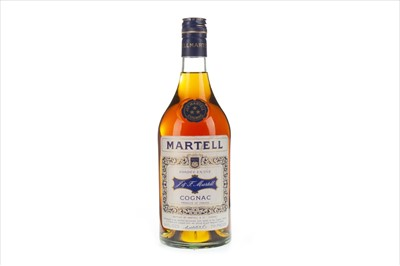 Lot 2001-MARTELL 3 STAR - 24 FL.OZ