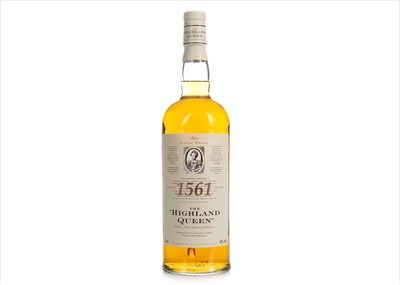 Lot 1430-HIGHLAND QUEEN - ONE LITRE